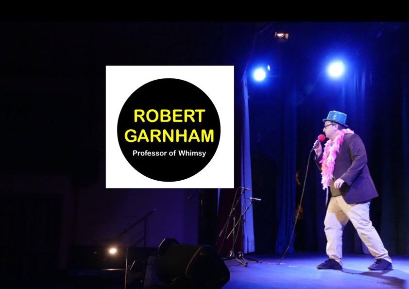 Robert Garnham