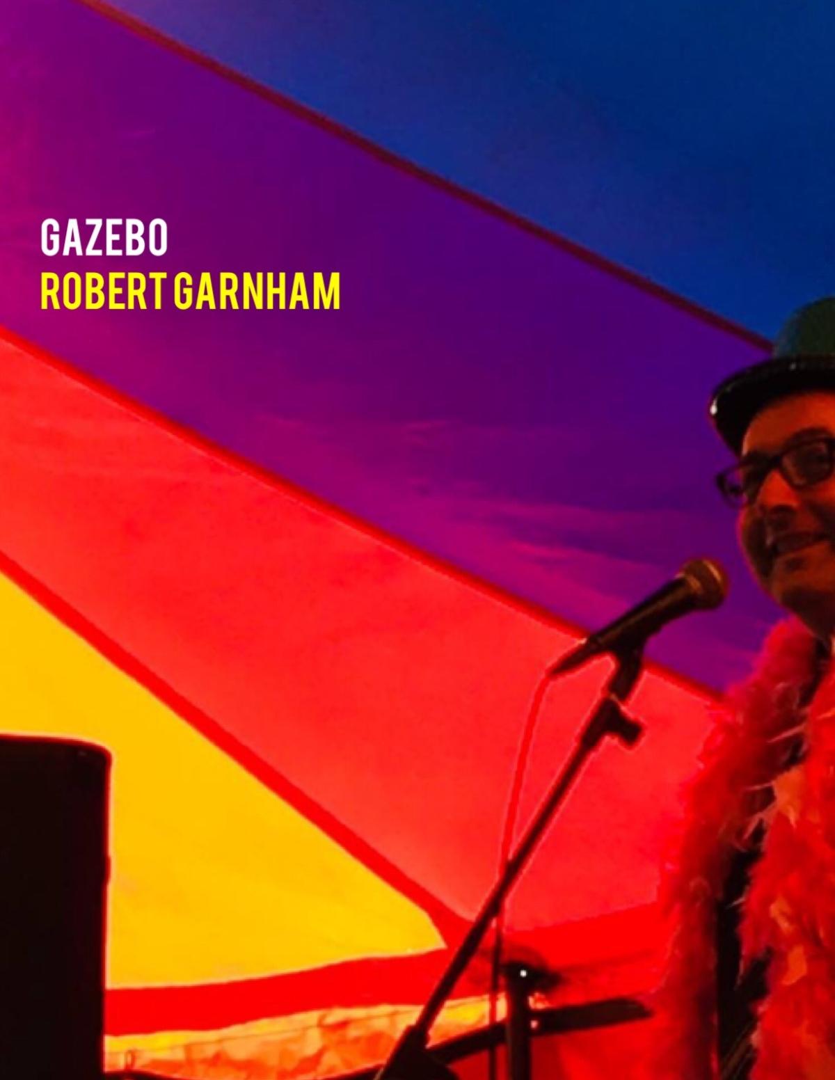Gazebo : A new collection from RobertGarnham